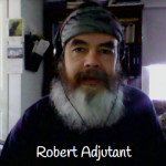 Robert Adjutant