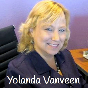 The Queen of Gardening Videos with Yolanda Vanveen Back To My Garden