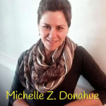 Michelle Donahue