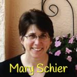 Mary Schier
