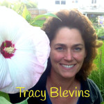 Tracy Blevins