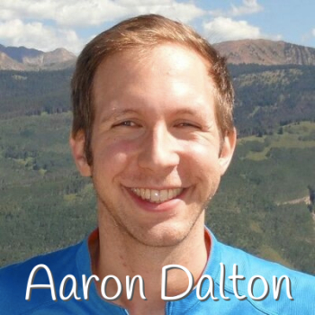 Growing The Garden Of Aaron With Dalton