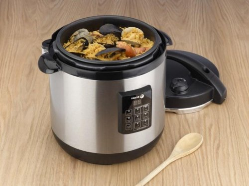 Fagor 670040230 Best Stainless Steel Electric Pressure Cooker Review
