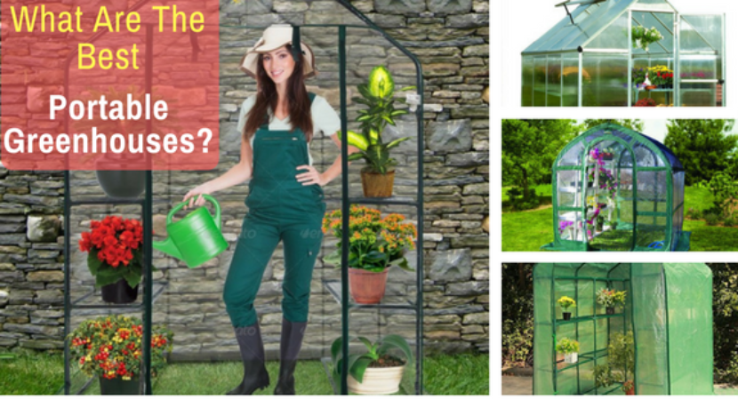 Beau What Are The Best Portable Greenhouse Kits?