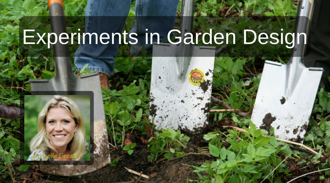 Experiments in garden design with rochelle greayer back for Garden design podcast